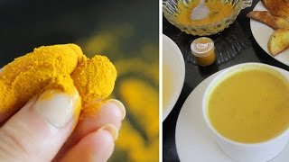 Ways I use Turmeric!  - Awesome Benefits