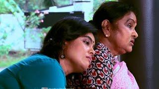 Thatteem Mutteem I Arjunan & Family on hunger strike...! I Mazhavil Manorama