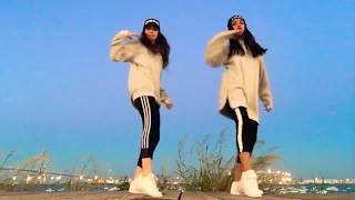 SHEKINI - P SQUARE (cover dance)