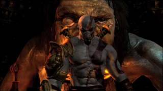 God of War III - Filme / Trailer português