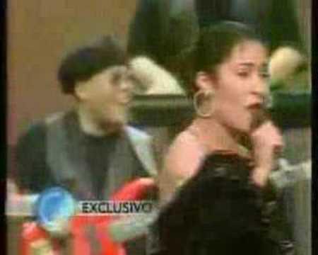 Selena El Chico Del Apartamento 512