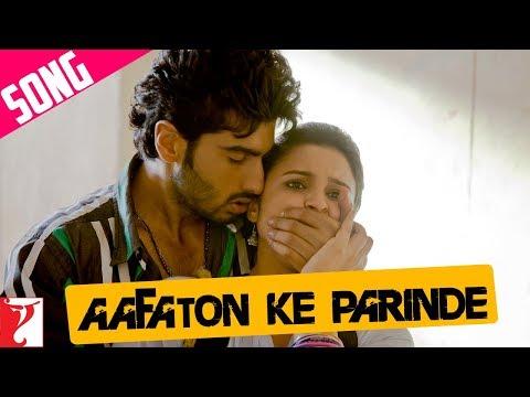Xxx Mp4 Aafaton Ke Parinde Song Ishaqzaade Arjun Kapoor Parineeti Chopra Suraj Divya 3gp Sex