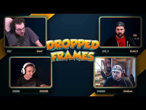 Dropped Frames Week 97 Andromeda Part 1