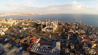 Turkey Drone Video