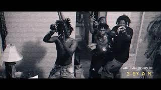 GlokkNine - Front Door (Official Music Video) NEW