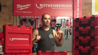 New Rothenberger tools are coming to Reece very soon!