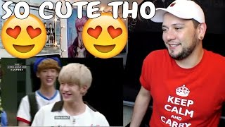 ASTRO Cute & Funny Moments | Reaction