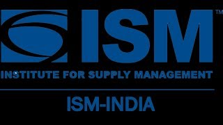 An Introduction to ISM-INDIA