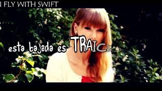 Treacherous - Taylor Swift - Traducida Al Español