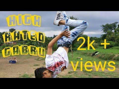 Xxx Mp4 Nawabzade High Rated Gabru Dance Cover By Dheerain Spolia Guru Randhawa 3gp Sex