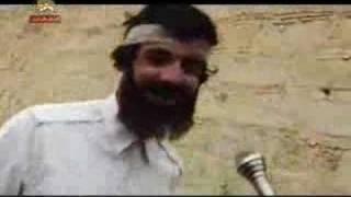 Tanze gozAreshe tazahorate 22 bahman