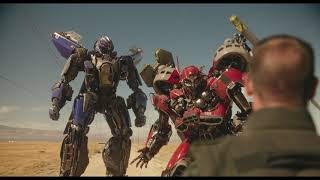 Bumblebee (2018) - People of Earth Clip - Paramount Pictures