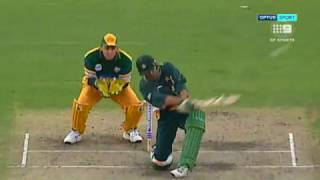 Mix Tape: Awesome Afridi's best in Oz
