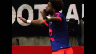Tony Vilhena -   NEC  0-1  FEY