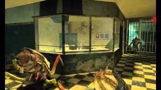 Half-Life 2 прохождение - Глава 9 - [4/6]