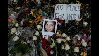 WATCH: Funeral service for Heather Heyer, who was killed during Charlottesville protests