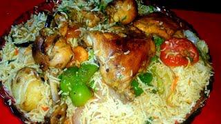 Arabian dish