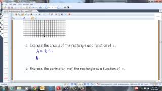 2.6: Mathematical Models: Building Functions