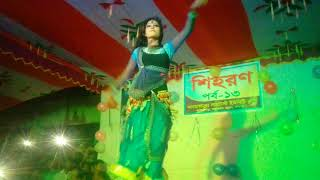 Hd shihoron .... hot dance ... sexy bangladeshi girl ... public dance ..
