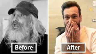 HOMELESS MAN GETS AN UNBELIEVABLE MAKEOVER   Homeless Transformation Makeover   JOSE ANTONIO