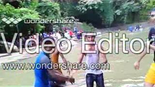 O SUNDORI  LOVE MARRIAGE BANGLA MOVIE TITLE SONG BY SAKIB & APU