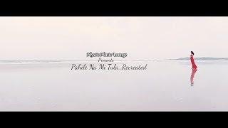 Classic Marathi Song..Pahile Na Mi Tula..Reimagined