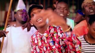 Chaz Boyshule Ft. Chid verousa & Sharo Machozi - Vunja Kabati (Official Video)