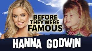 Hannah Godwin | The Bachelor Season 23 | Before They Were Famous