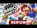 Super Mario Party - REVIEW (Nintendo Switch)