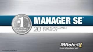 Manager SE - Setup: HazMat