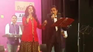 Dil Ki Girah Khol Do By Aastha Randhava and Satish Jaggi