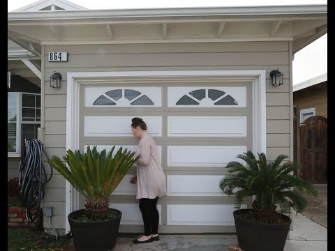 Xxx Mp4 High Rents Have Forced This Single Mom From Her Home Now This Garage Is All She Can Afford 3gp Sex