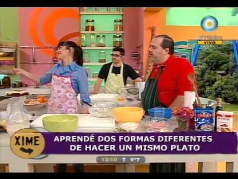 Cremosisimas papas rellenas al horno o microondas
