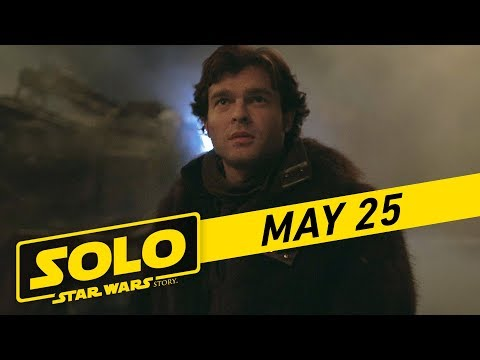 Xxx Mp4 Solo A Star Wars Story Han TV Spot 30 3gp Sex