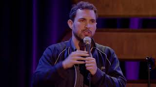 Mark Normand @ SXSW Comedy