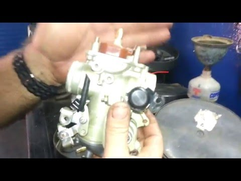 Silvio Carburadores SUPER DICA Nivel de Boia de Carburador de Moto