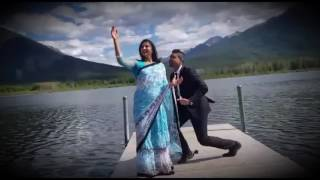 Tare ore,Dance performance By Pinky Dance choreography , Canada_Calgary