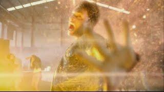 Power Rangers Super Megaforce - Vrak is Back Part 2 - Troy vs Robo Knight (Unmorphed Fight)