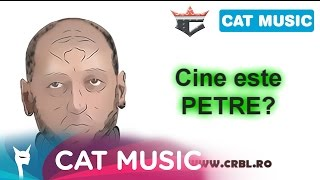 CRBL feat. Adda - Petre (Official Single)
