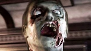 Resident Evil 0 Trailer (PS4 / Xbox One) 2016