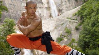 Kung Fu Motivation Training Shaolin MONK in REAL LIFE