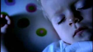 Pampers Peace on Earth Commercial