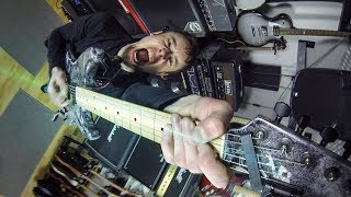 Born This Way (metal cover by Leo Moracchioli)