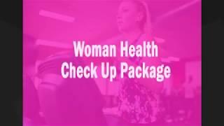 Whole Body Checkup Female