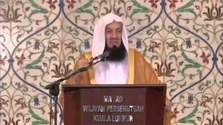 Abu Bakr As-Siddiq was very humble by Mufti Menk