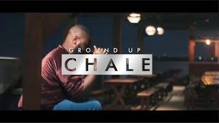 Almighty Trei  -Burn It Up | Ground Up Tv