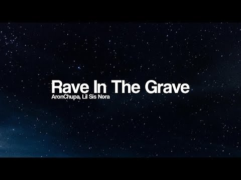 AronChupa ft. Little Sis Nora - Rave in the Grave [Bass Boosted]