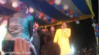 Pawan Singh  Tilak Stage Show bhojpuri