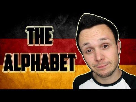 watch German Alphabet | Learn German for Beginners | Lesson 1
