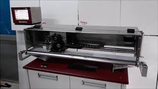 Savema Traverse Printer with 600mm Print Length Print Area